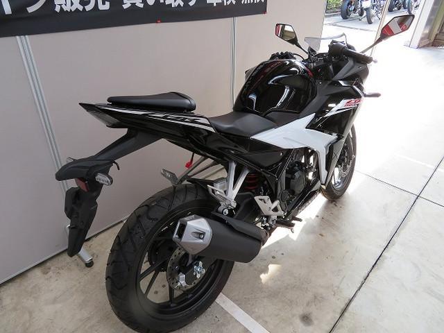 ホンダ CBR150R2灯モデルの画像(新潟県