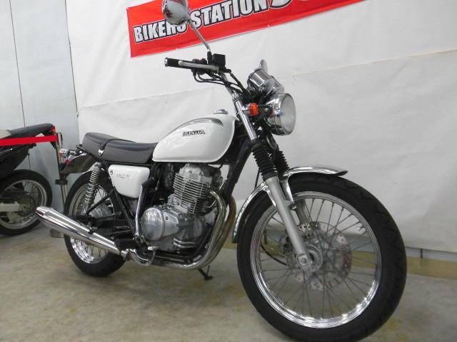 ホンダ CB400SS・ファイナルの画像(新潟県