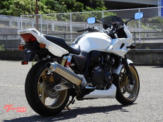 ホンダ CB400Super ボルドール VTEC Revoの画像(新潟県