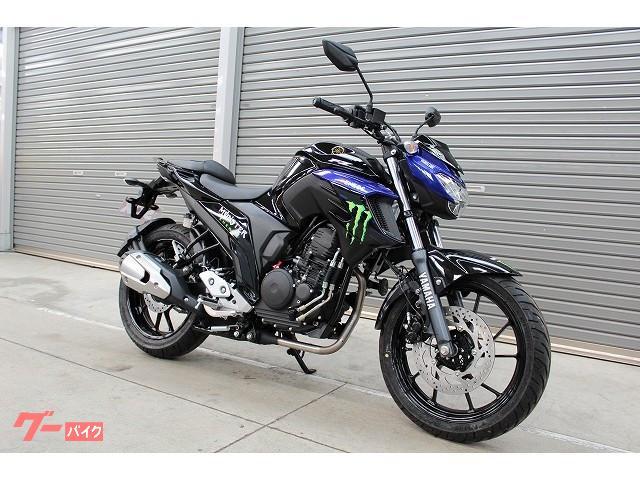 ヤマハ FZ25 ABS MotoGP MonsterEnergyの画像(新潟県