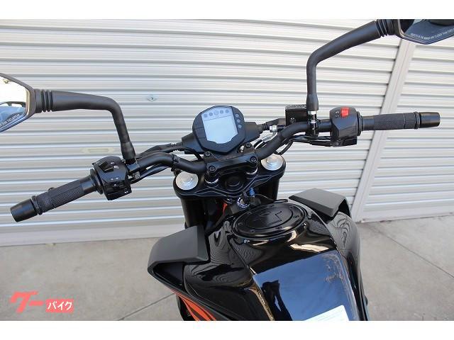 KTM 250デューク 2020年 インポートモデルの画像(新潟県