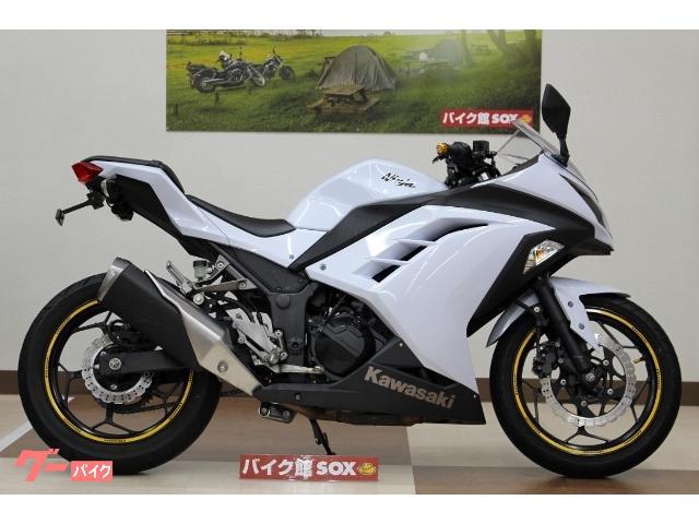 Ninja 250 2013年モデル