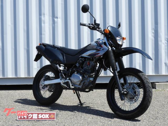 ホンダ XR230 モタード 2008モデルの画像(新潟県