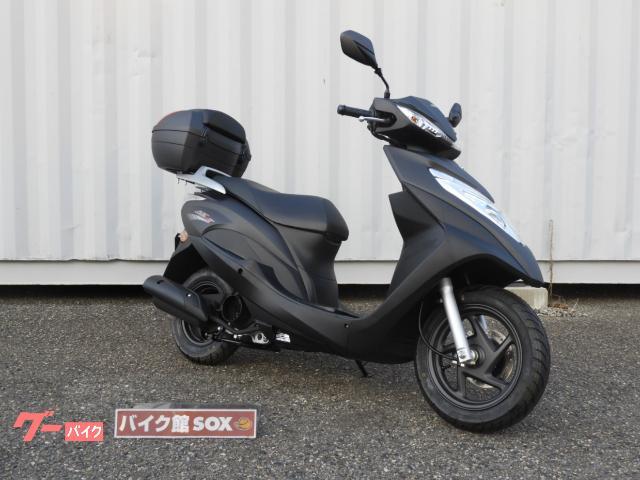 ホンダ NS125T 2020年モデルの画像(新潟県
