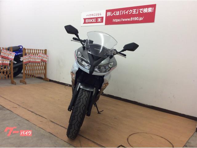 カワサキ Ninja 400Rの画像(埼玉県