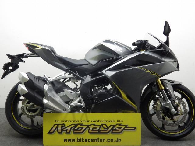 ホンダ CBR250RR ABS 国内現行モデルの画像(神奈川県