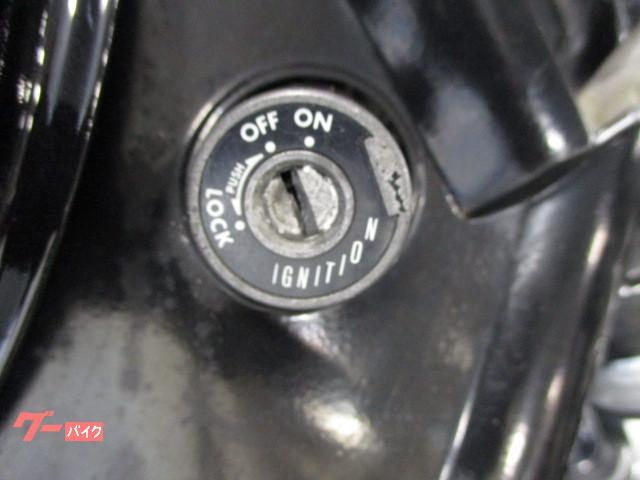 ヤマハ ドラッグスター400 VH01J型 ノーマル バッグサポートの画像(神奈川県