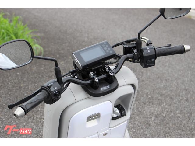 ヤマハ キュービックスABS 新車の画像(茨城県