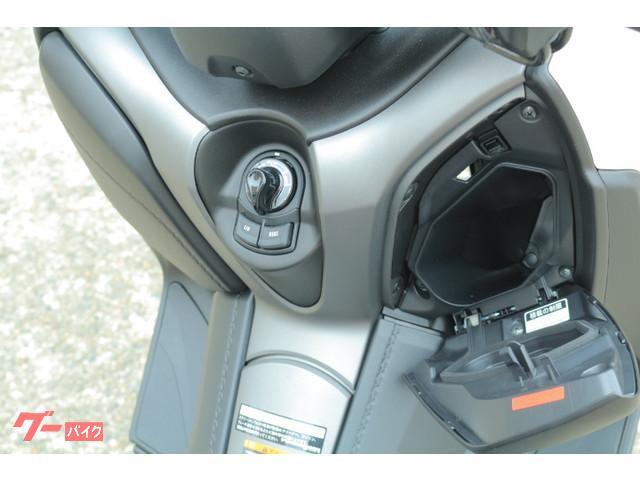 ヤマハ X-MAX250 新車の画像(茨城県