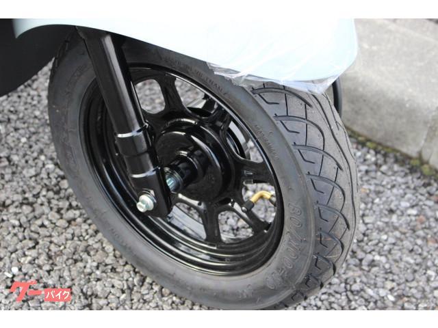 ホンダ ジョルノ 新車の画像(茨城県