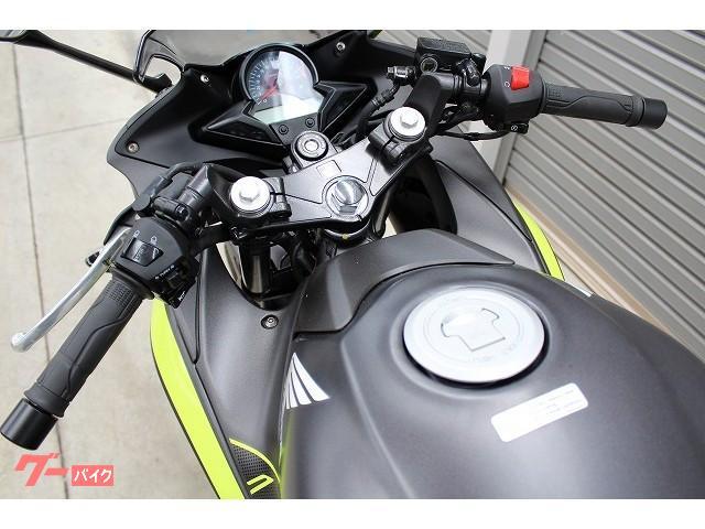 ホンダ CBR250R ABS 国内未発売モデルの画像(茨城県