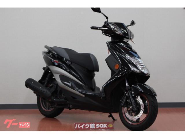 ヤマハ シグナスX SR 2013年モデルの画像(茨城県