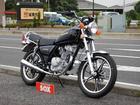 スズキ GN125Hの画像(茨城県