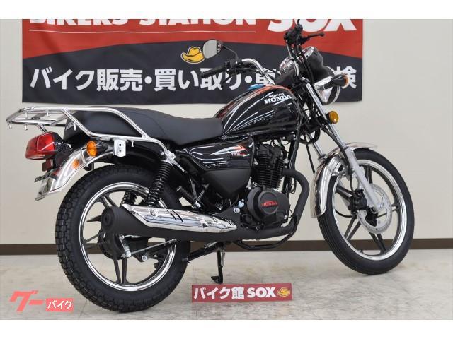 ホンダ LY125Fi 国内未発売モデルの画像(大阪府