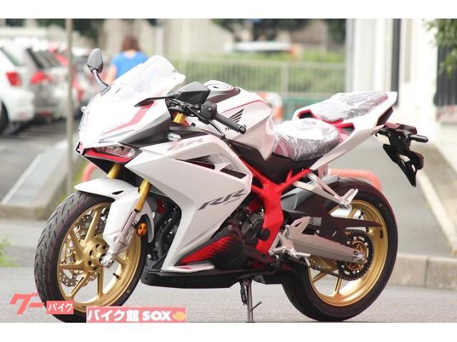 ホンダ CBR250RRの画像(大阪府