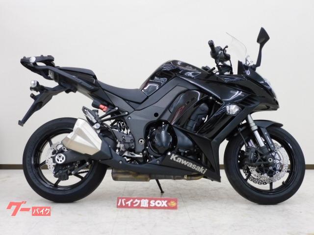 Ninja 1000 2014年モデル