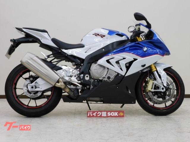S1000RR 2015年モデル