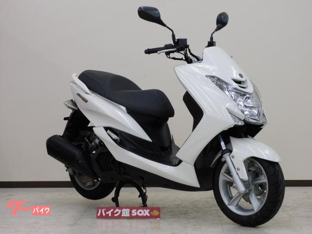 ヤマハ マジェスティS 2014年モデルの画像(大阪府