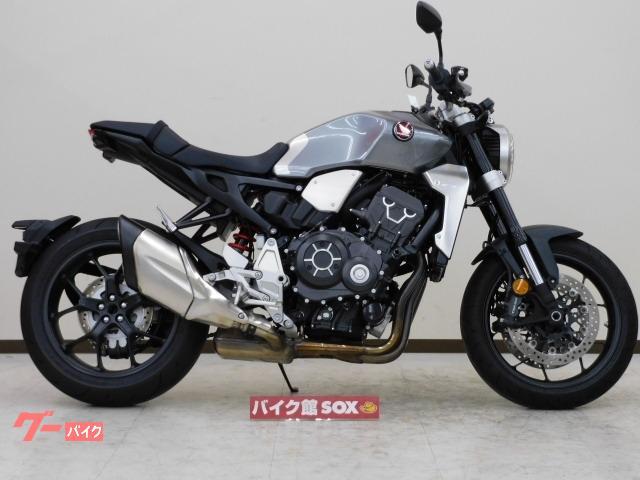 CB1000R 2020年モデル