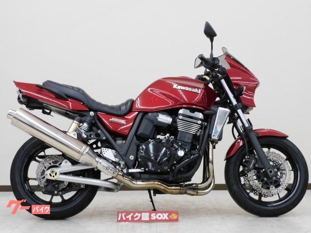 ZRX1200 DAEG 2009年モデル
