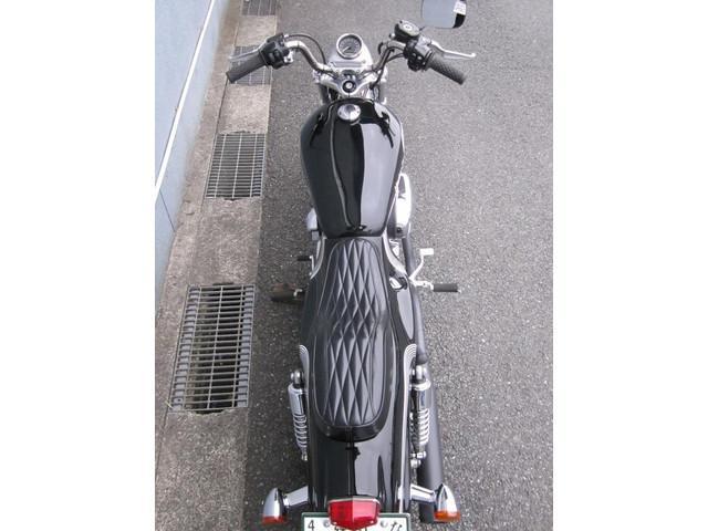 HARLEY-DAVIDSON XL1200C カスタム チェリーズカンパニーカスタムの画像(埼玉県