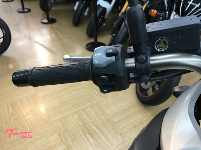 スズキ V-ストローム1000 ABS 外部電源の画像(千葉県