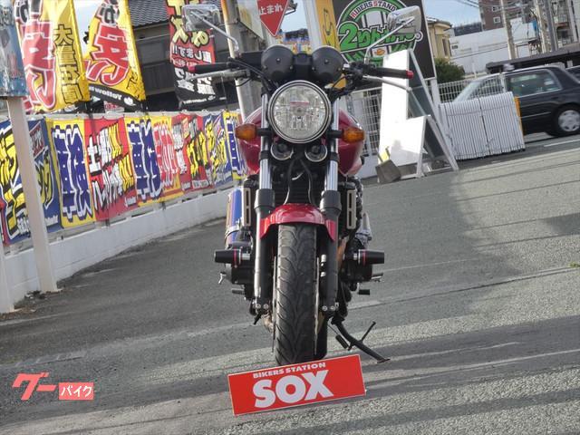ホンダ CB400Super Four VTEC Revo グーバイク鑑定車の画像(熊本県