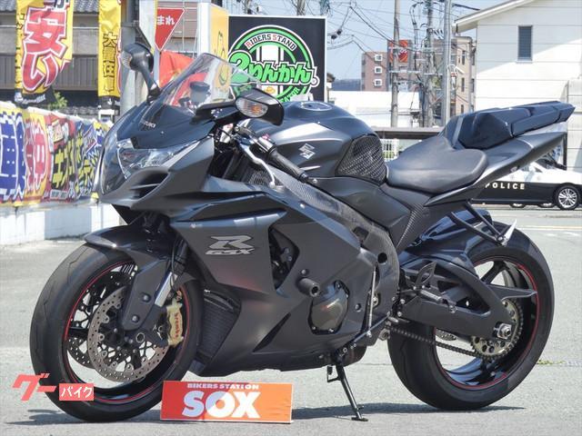 スズキ GSX-R1000 MotoMap正規 ヨシムラマフラー グーバイク鑑定車の画像(熊本県
