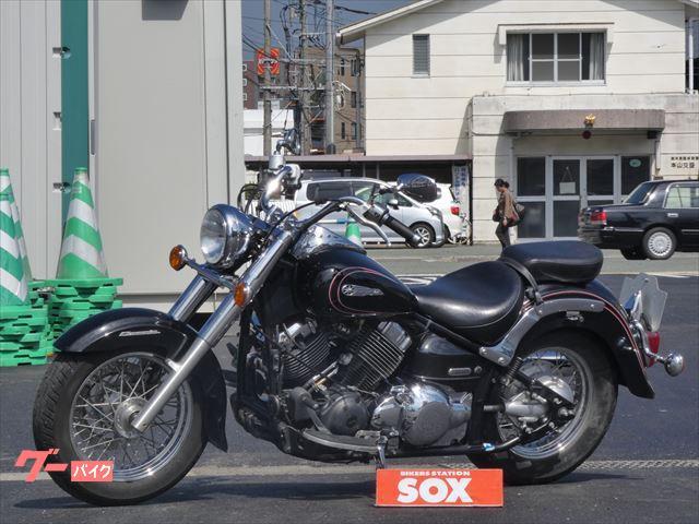 ヤマハ ドラッグスター400クラシック インジェクションモデルの画像(熊本県