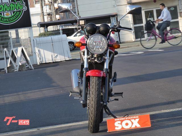 ホンダ VTR250 ノーマル車の画像(熊本県