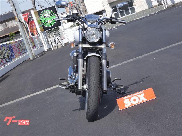 ヤマハ XVS1300CA STRYKER プレスト正規モデル グーバイク鑑定車の画像(熊本県