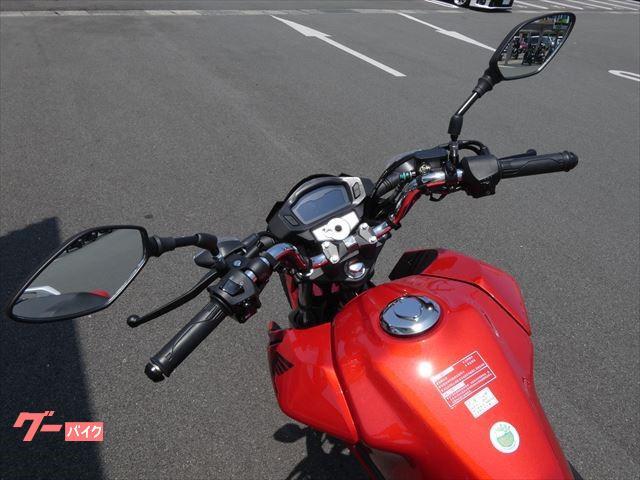 ホンダ CBF125R 国内未発売モデル EURO4対応の画像(熊本県