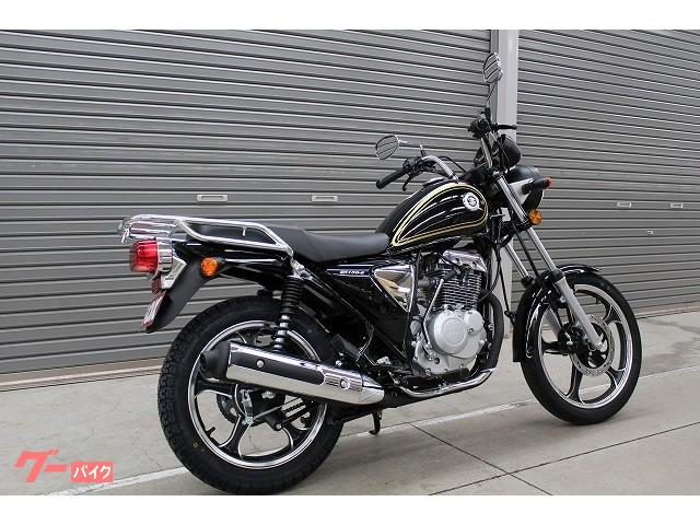 スズキ QS150 国内未発売モデルの画像(熊本県