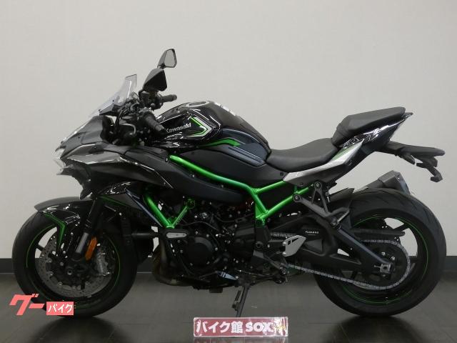 カワサキ Z H2 2020年モデルの画像(熊本県