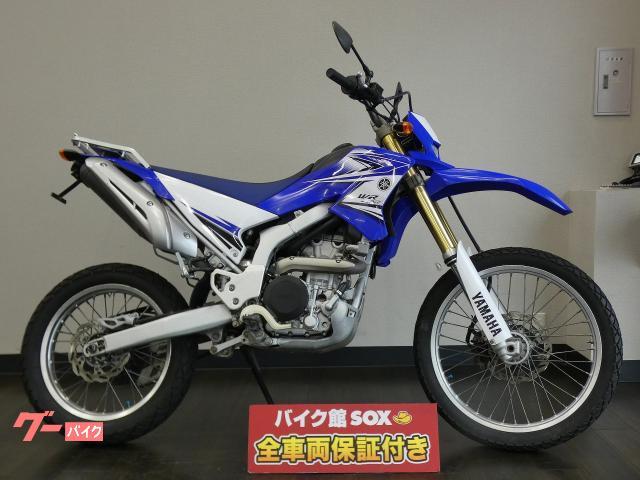 WR250R 2011年モデル