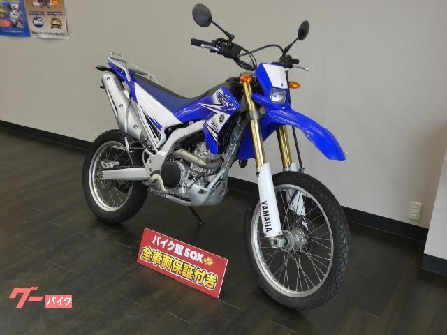 ヤマハ WR250R 2011年モデルの画像(熊本県