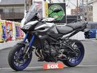ヤマハ トレイサー900(MT-09トレイサー) ノーマル車 グーバイク鑑定車の画像(熊本県