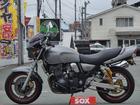 スズキ INAZUMA400 エンジンガードの画像(熊本県