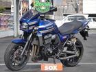 カワサキ ZRX1200 DAEG ノーマル車 グーバイク鑑定車の画像(熊本県