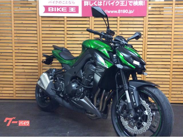 カワサキ Z1000 ワンオーナー ノーマルの画像(千葉県