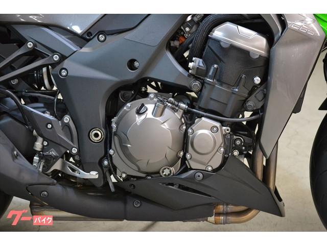 カワサキ Z1000 ブライト正規モデルの画像(大阪府