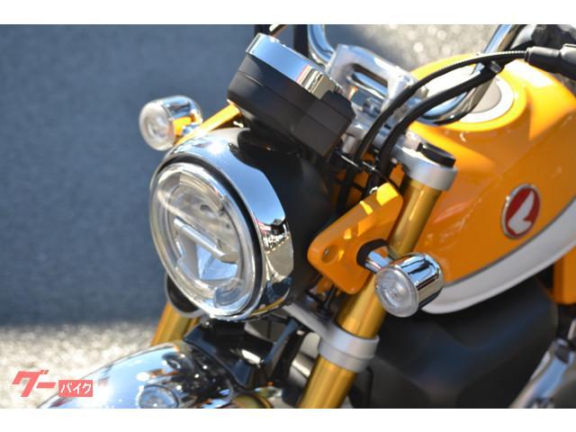 ホンダ モンキー125 ABSの画像(大阪府