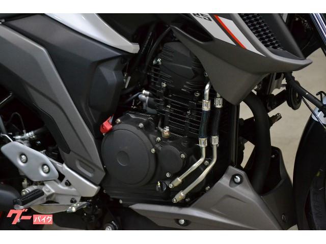 ヤマハ FZS25 ABS BS6対応 国内未発売モデルの画像(大阪府