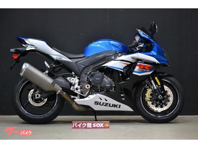 GSX−R1000