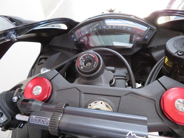 カワサキ Ninja ZX-10RR UKモデルの画像(栃木県