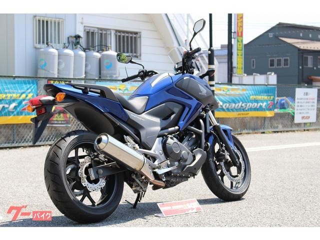 ホンダ NC750Xの画像(栃木県