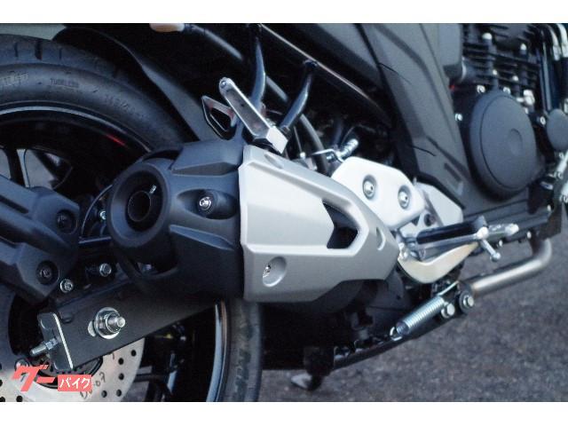 ヤマハ FZ25 ABS 国内未発売モデルの画像(滋賀県