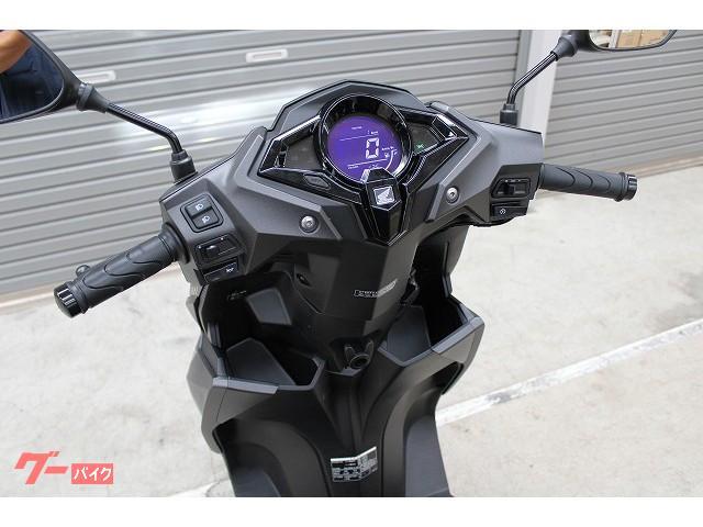 ホンダ RX125FI SE 国内未発売モデル スマートキーの画像(滋賀県