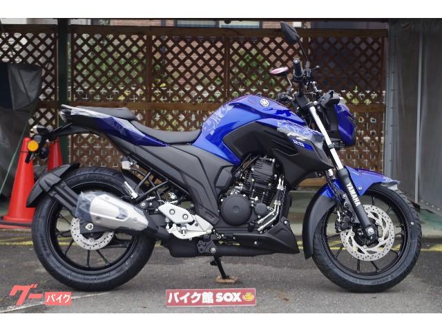FZ25 ABS  BS−6対応 国内未発売モデル