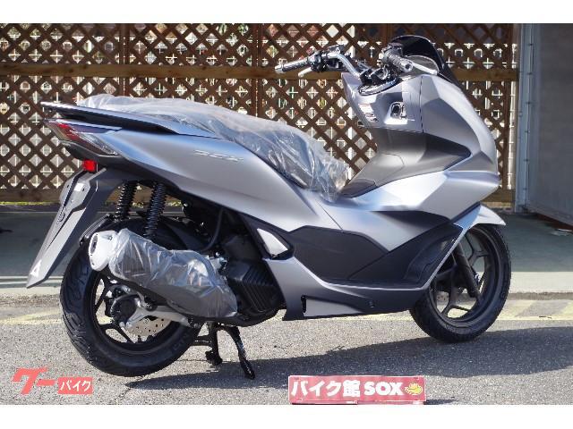 ホンダ PCXの画像(滋賀県